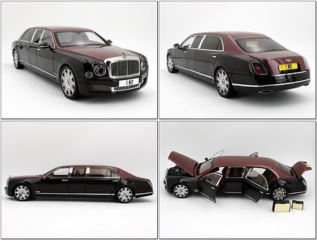 Sheet1_Bentley Mulsanne Grand Limousine