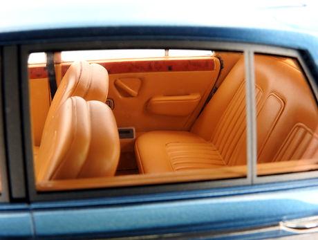 Rolls-Royce Silver Shadow II - 1977 - GT