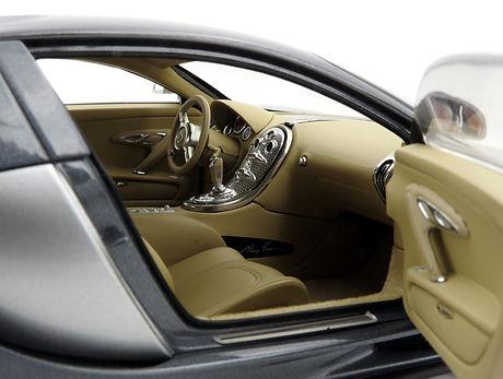 Bugatti Veyron GENF 2003 - 2003 - AUTOar