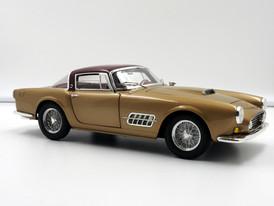 Ferrari 410 Superamerica - 1956 - Hot Wheels Elite