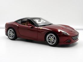Ferrari California T - 2014 - Bburago Signature
