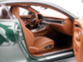 Bentley Continental GT - 2018 - Norev_11