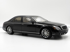 Maybach 57 S (Black) - 2005 - AUTOart