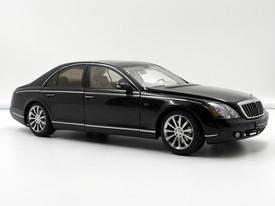Maybach 57 S (Black) - 2005 - AUTOart