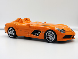 Mercedes-Benz SLR McLaren Stirling Moss - 2009 - Minichamps