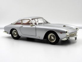 Ferrari 250 GT Berlinetta Lusso - 1962 - Hot Wheels Elite