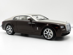 Rolls-Royce Wraith - 2015 - Model 777