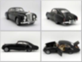 Sheet1_Bentley R-Type Continental (Black