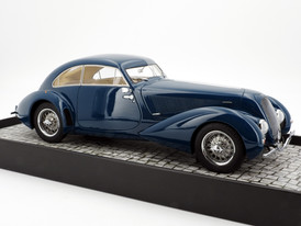 Bentley 4.25L Embiricos - 1938 - Minichamps