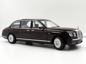 Bentley State Limousine - 2002 - Minichamps