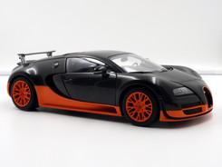 Bugatti Veyron Super Sport World Record Edition - 2010 - AUTOart