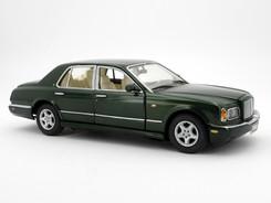 Bentley Arnage - 1998 - Franklin Mint