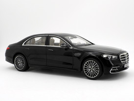 Mercedes-Benz S-Class (V223) - 2021 - Norev