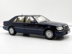 Mercedes-Benz S 500 L (W140) - 1994 - Norev