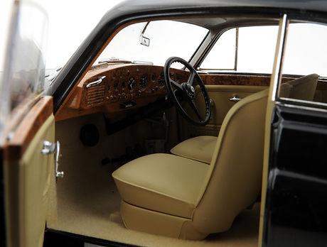Bentley R-Type Continental (Black) - 195