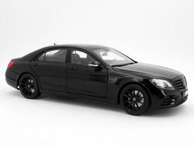 Mercedes-Benz S-Class AMG Line - 2018 -Norev