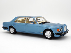Bentley Turbo R (light blue) - 1989 - GT Spirit