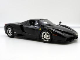 Enzo Ferrari (Jamiroquai Special Edition) - 2003 - Hot Wheels Elite