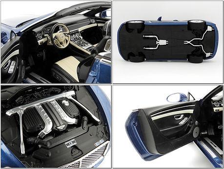 Sheet2_Bentley Continental GTC - 2019 -