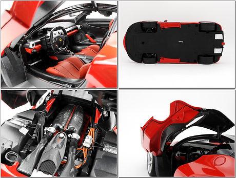 Sheet2_Ferrari LaFerrari - 2013 - Hot Wh