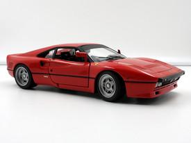 Ferrari 288 GTO - 1984 - Hot Wheels Elite