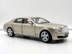Bentley Mulsanne - 2010 - Rastar