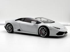Lamborghini Huracan LP 610-4 - 2014 - AUTOart