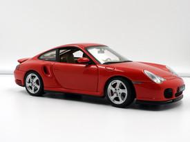 Porsche 911 Turbo (996) - 2000 - AUTOart