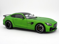 Mercedes-Benz AMG GT R - 2017 - Almost Real