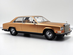 Rolls-Royce Camargue - 1975 - BoS