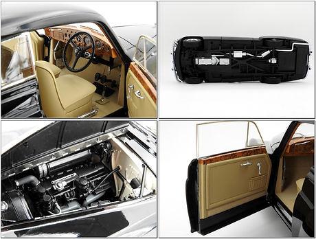 Sheet2_Bentley R-Type Continental (Black