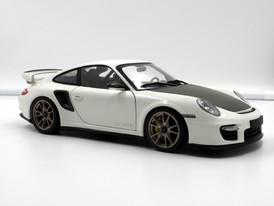 Porsche 911 GT2 RS (997) - 2010 - Minichamps