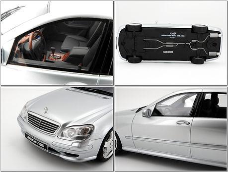 Sheet2_Mercedes-Benz S 55 AMG (W220) - 2