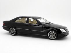 Mercedes-Benz S 65 AMG (W220) - 2004 - Otto