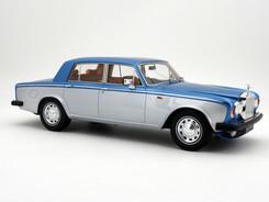 Rolls-Royce Silver Shadow II - 1977 - GT Spirit