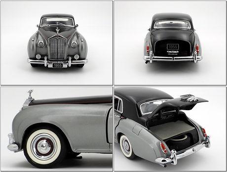Sheet3_Rolls-Royce Silver Cloud - 1955 -