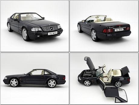 Sheet1_Mercedes-Benz SL 600 (R129) - 199