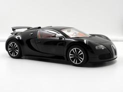 Bugatti Veyron Sang Noir - 2008 - AUTOart