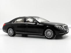 Mercedes-Benz S 500 L (W222) - 2013 - Norev
