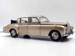 Rolls-Royce Phantom VI State Landaulet - 1968 - TRL