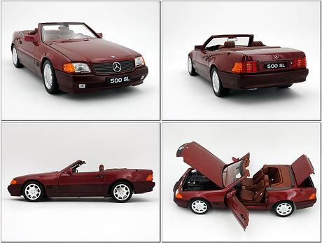 Sheet1_Mercedes-Benz 500 SL (R129) - 198