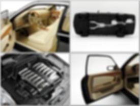 Sheet2_Mercedes-Benz CL 600 (C140) - 199