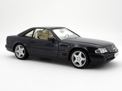Mercedes-Benz SL 600 (R129) - 1997 - AUTOart