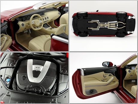 Sheet2_Mercedes-Maybach S 650 cabriolet