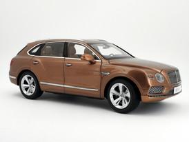 Bentley Bentayga - 2016 - Kyosho