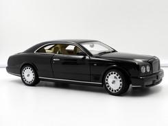Bentley Brooklands (black) - 2008 - Minichamps