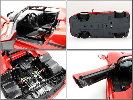 Sheet2_Ferrari F50 - 1995 - Hot Wheels E