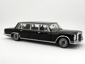 Mercedes-Benz 600 LWB Pullman (W100) - 1965 - AUTOart