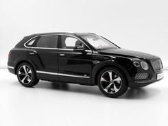 Bentley Bentayga First Edition - 2016 - Kyosho