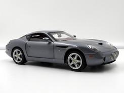 Ferrari 575 GTz Zagato - 2006 - Hot Wheels Elite